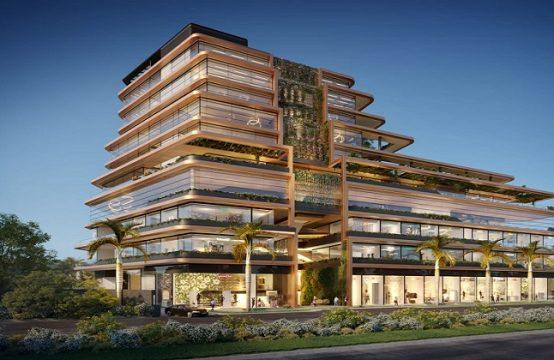Elan Empire Gurgaon – High Street Retail, Food Court, Multiplex & Service Apartment Golf Course Extension Road, Sector 66 Gurgaon