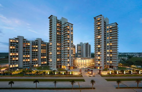 4BHK Apartment for Sale in Puri Diplomatic Greens, Sector-111 Gurgaon